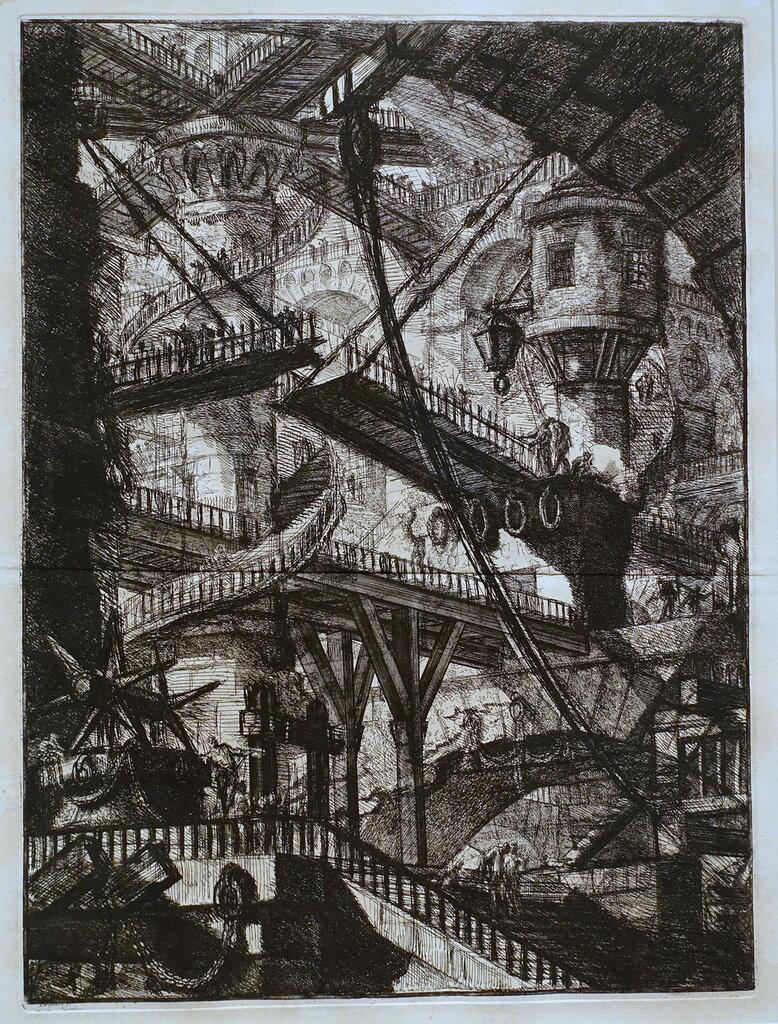 Giovanni_Battista_Piranesi_-_Le_Carceri_d'Invenzione_-_Second_Edition_-_1761_-_07_-_The_Drawbridge_-_Museum_Berggruen_-_DSC03793.jpg