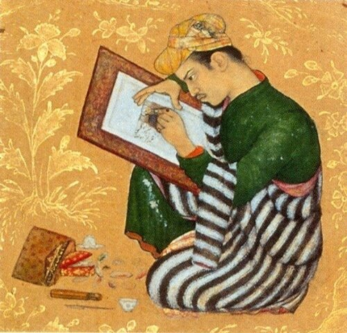 1_Daulat__Portrait_of_Abu'l_Hasan__From_the_Gulshan_Album,_ca__1610,_Golestan_Palace_Library,_Tehran.jpg