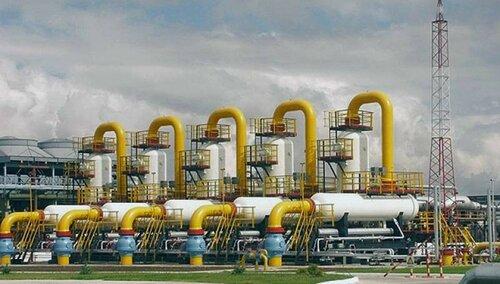 Займ ЕБРР в $ 300 млн был полностью погашен «Нафтогазом»