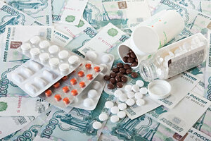 Экономия на лекарствах