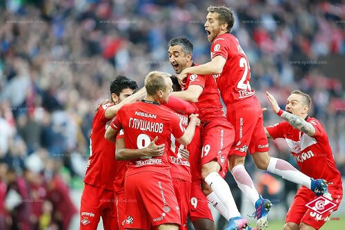 Почему чемпион страны «Спартак» проваливает старт сезона