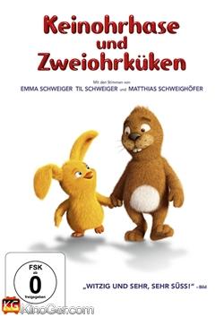 Keinohrhase & Zweiohrküken (2013)
