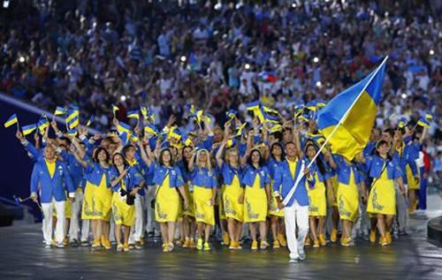"""Скажем огромное спасибо нашим олимпийцам, мы их мельдонием не кормим"""" - блогер о результаты Украины на Олимпиаде в Рио"""