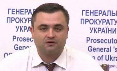 Реакция Банковой таки есть: Порошенко присвоил генеральское звание участнику инцидента между ГПУ и НАБУ