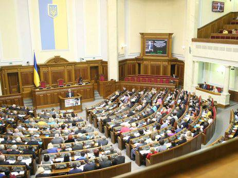 Рада призвала мировое сообщество воздержаться от наблюдения за незаконными выборами в Госдуму РФ в оккупированном Крыму, а также не признавать их результаты