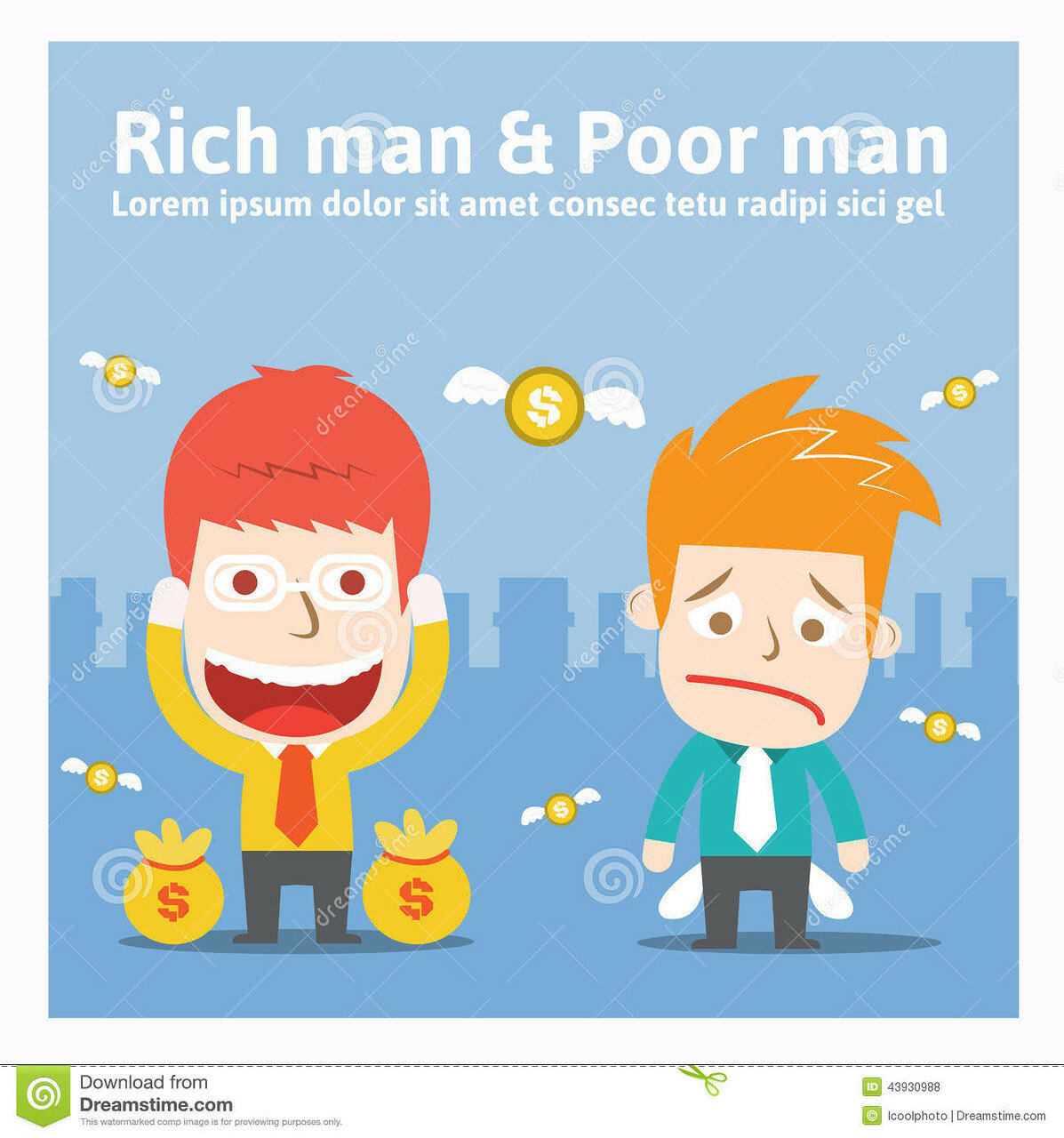 http://www.dreamstime.com/royalty-free-stock-photos-rich-man-poor-man-vector-cartoon-business-image43930988