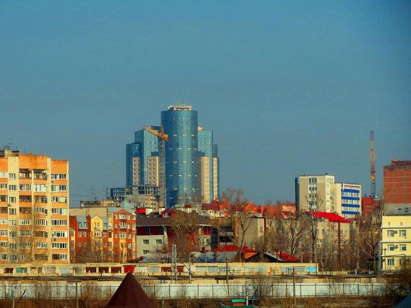Самарский район, фрунзенский мост 125.JPG