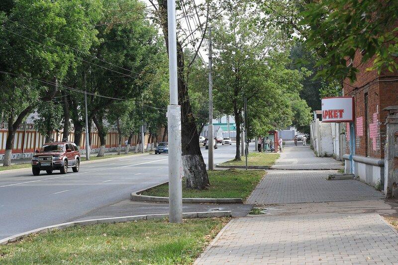 ул. Коммунистическая, Буянова и старый город 057.JPG