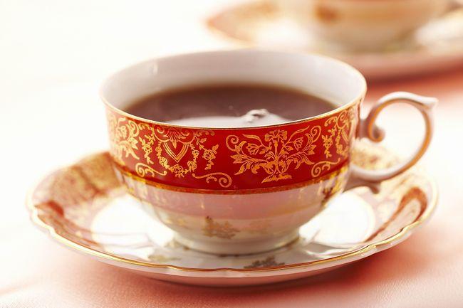 16. Кения В Кении пьют черный чай, заваренный по правильному рецепту.