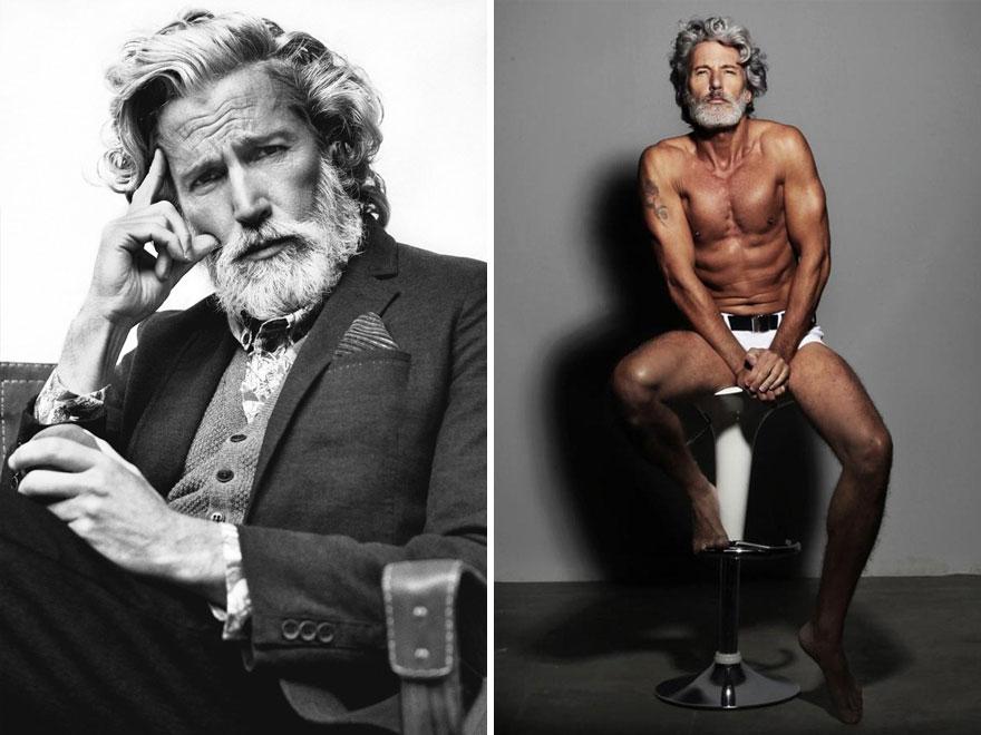 Эйден Брейди, 50 лет.