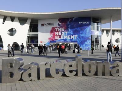 Выставка MWC 2017, проходящая в конце зимы в Барселоне, стала самым громким событием этой недели. Тр