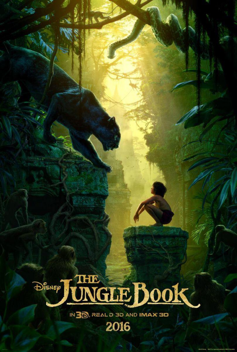 Один из многолетних проектов студии Disney – создание художественных картин на основе ее знаменитых