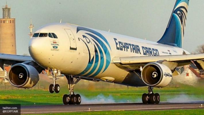 Эксперты восстанавливают блоки памяти «черных ящиков» самолета EgyptAir