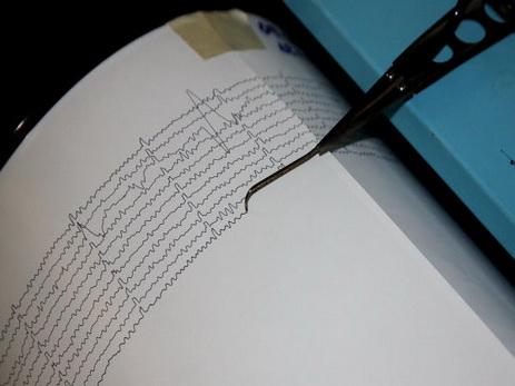 ВМакедонии случилось землетрясение магнитудой 5,3