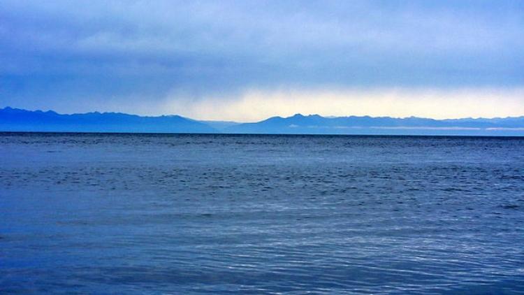 ВМонреале учёные вычислили общий объем воды всех озёр наЗемле