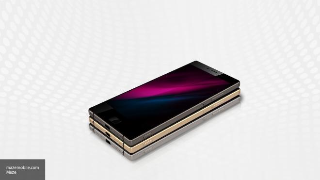 Бюджетный смартфон Maze Alpha «убил» флагманы iPhone 8 иСамсунг Galaxy S8