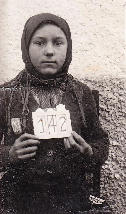 Абрамова Варвара Андреевна. 1929 г.р. , угнанная в Германию из с. Казацкое Белгородского района.jpg