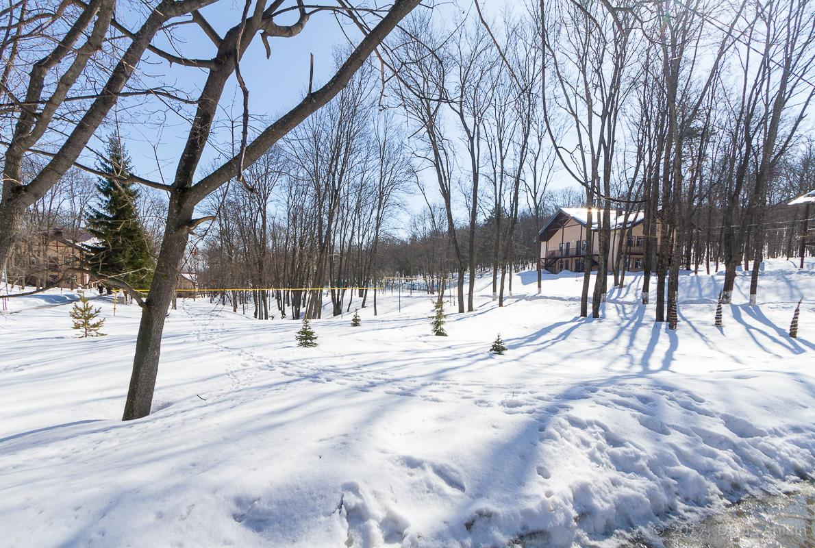 социально-оздоровительный центр пещера монаха хвалынск зима фото 7