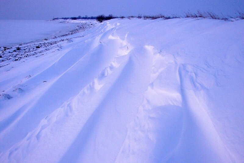 Зима 2010 001 ... фотограф Александр Улисский