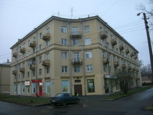 Заводская ул. 35