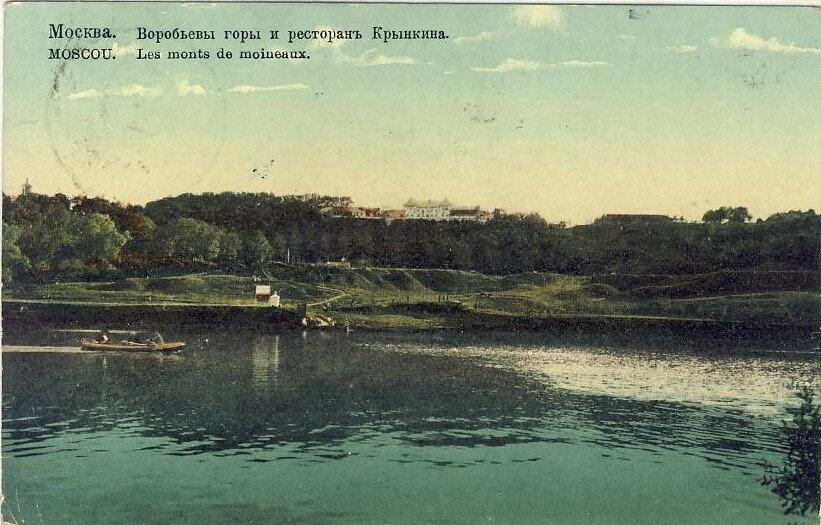 14420 Воробьёвы горы и ресторан Крынкина 1904.jpg