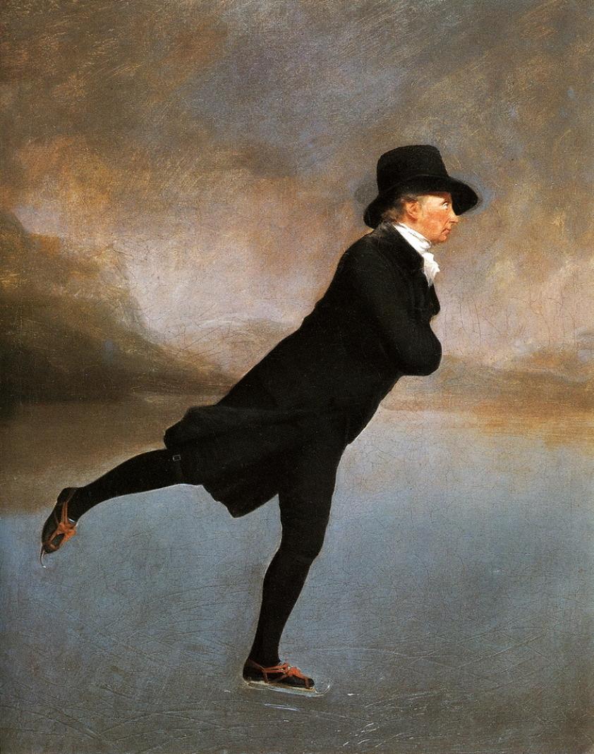 Sir Henry Raeburn (1756 –1823)