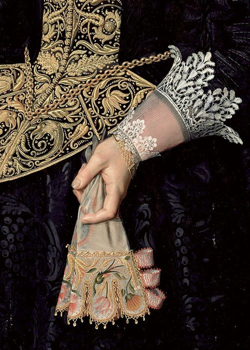 Nicolaes Eliaszoon Pickenoy Portrait of a Young Woman (detail), 1632.jpg