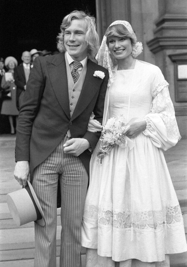 James Hunt and Suzy Miller.jpg