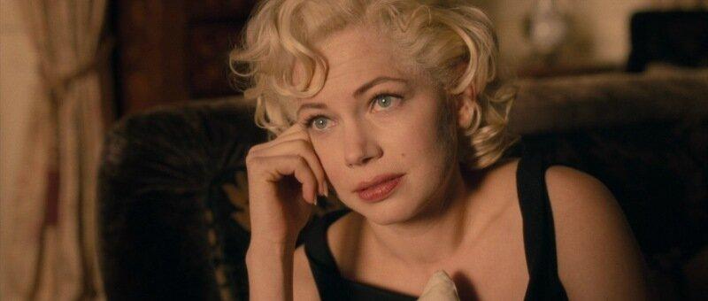 7 дней и ночей с Мэрилин - My Week with Marilyn (2011)