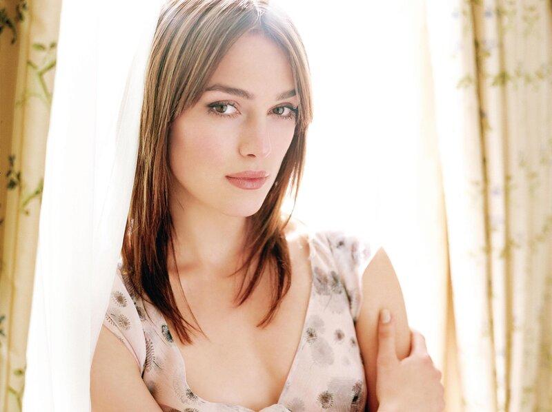 Кира Найтли (Keira Knightley) 2004