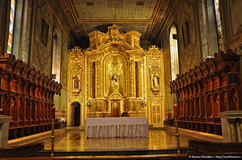 0 15c69b bdf55135 orig Лоха – культурная столица Эквадора