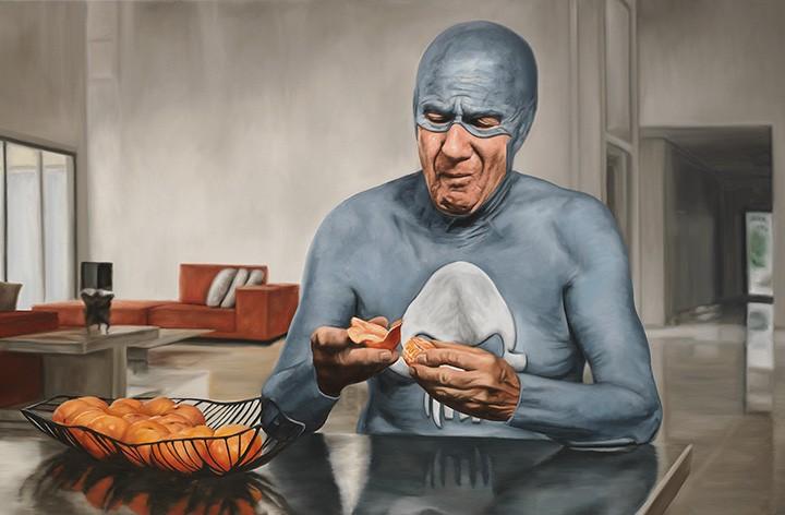 Последние дни супергероя
