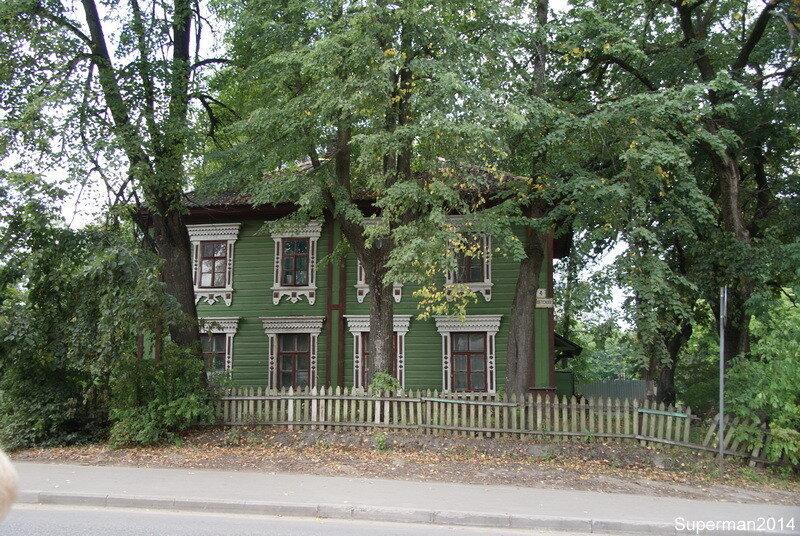 Гаврилов-Ям Ярославская область