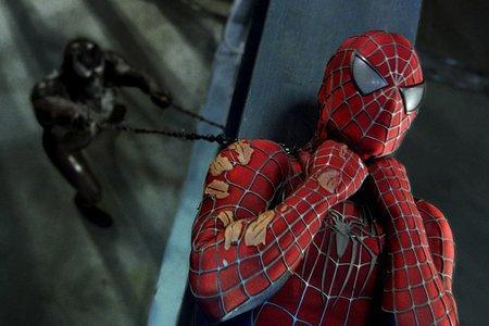 ВСША снимут мультфильм про Человека-Паука