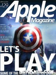 Журнал AppleMagazine - 18 April 2014