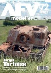 Журнал AFV Modeller - Issue 72