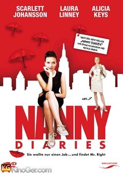 Nanny Diaries (2007)