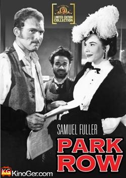 Park Row - Eine Zeitung für New York (1952)