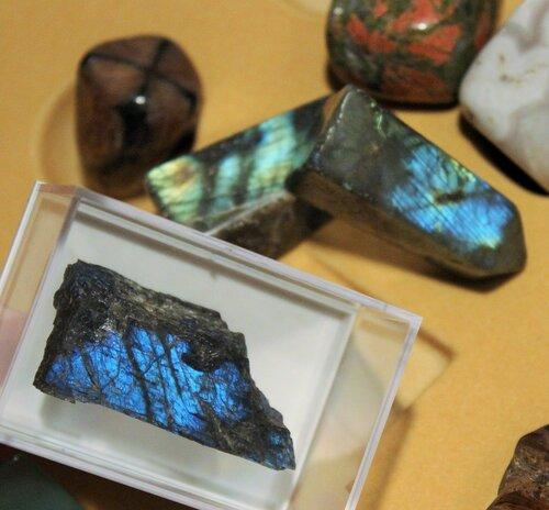 Энергия Камней №39 - Лабрадор