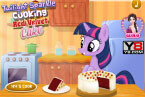 �������� ������ ������� ���� (Twilight Sparkle Cooking)