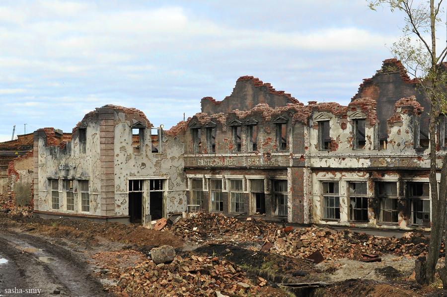 Жизнь и судьба: Сталинград