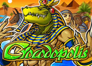 Crocodopolis бесплатно, без регистрации от Microgaming