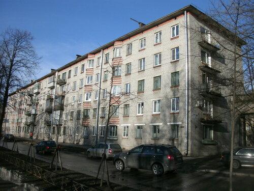 ул. Академика Шиманского 9