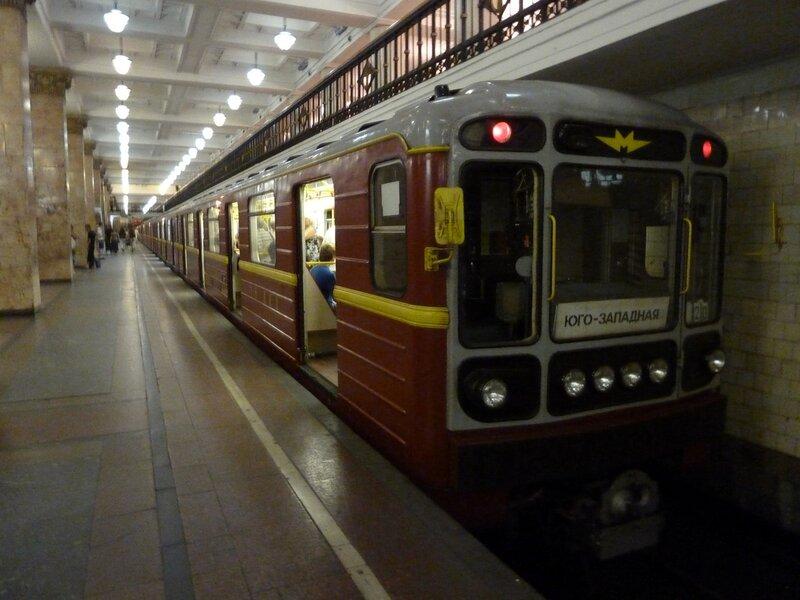 Человек попал под поезд на станции метро тушинская в январе 2010 года