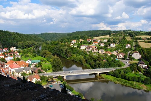 Чехия (Прага и пригород)