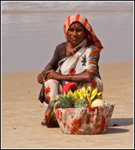 индуска