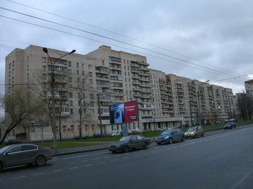 ул. Партизана Германа 14к1