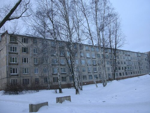 Ново-Александровская ул. 24