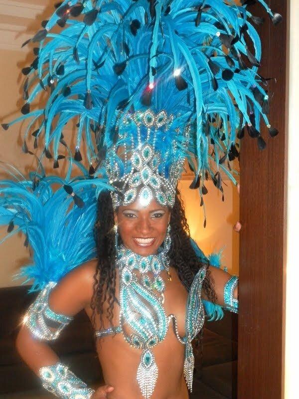 Как сделать костюм на карнавале 653