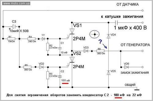 «коммутатор GK8 CF488B»